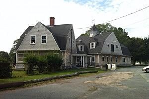 Hazelwood Community Center