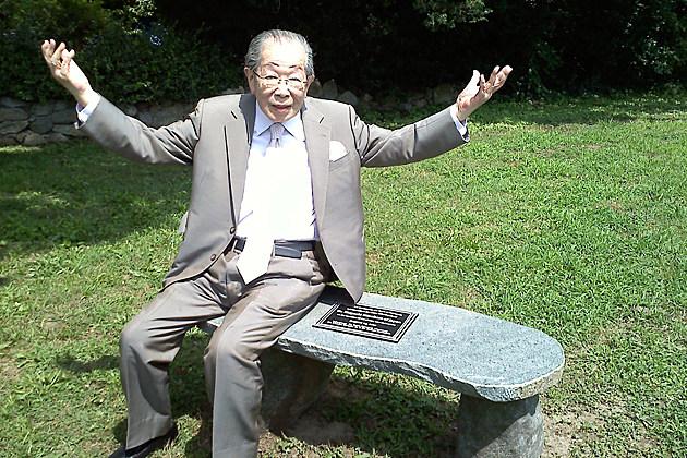 Dr. Shigaeki Hirohana