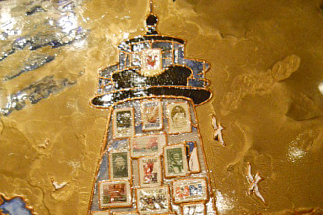 Mayor Gallery - Lighthouse