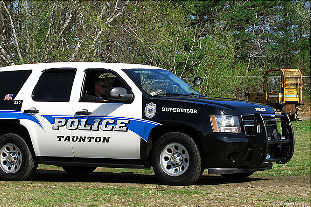 Taunton Police