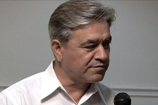 Tony Cabral