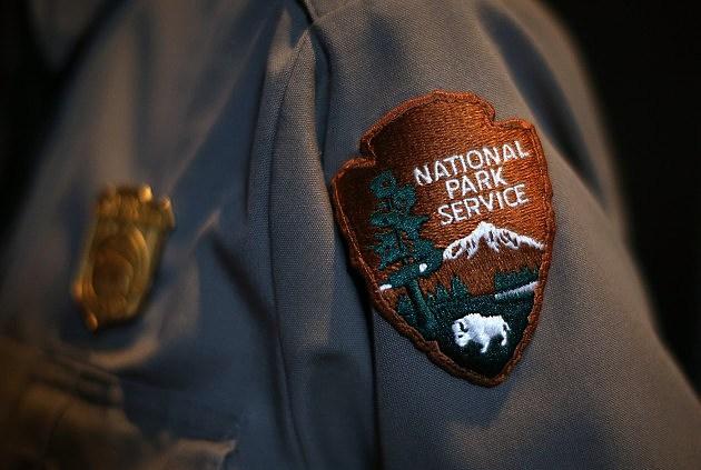 Full-Time National Park Ranger