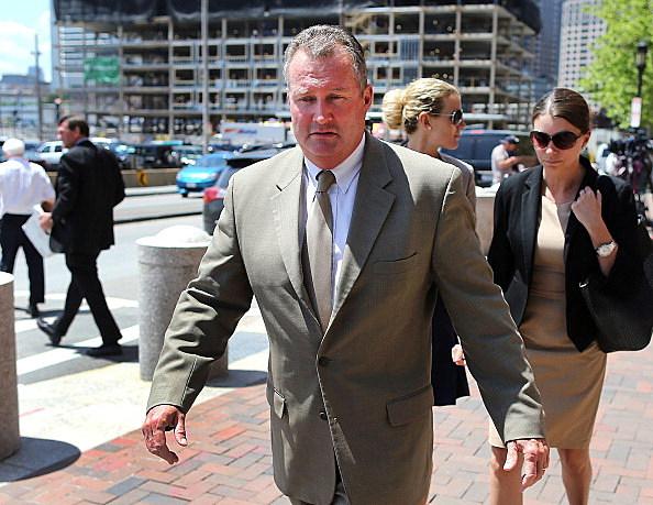 Former MA Probation Commissioner At Moakley Court