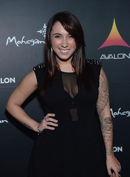 Jillian Jensen