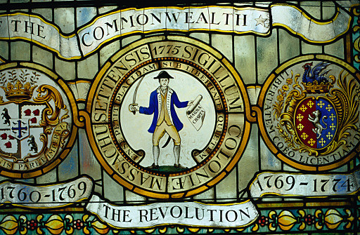 commonwealth sign