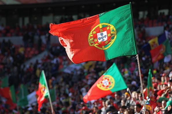 Ivory Coast v Portugal: Group G - 2010 FIFA World Cup