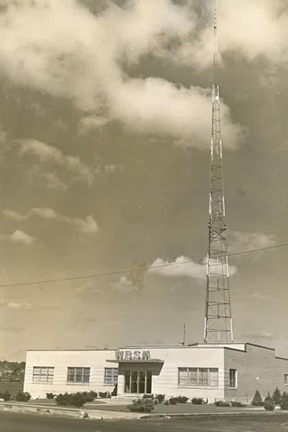 WBSM Tower