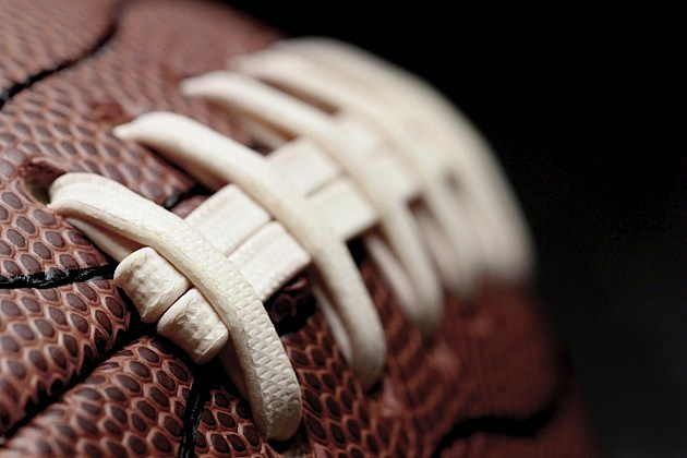 American football macro