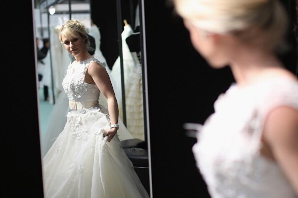 Lori Allen\'s 10 Commandments for Finding the Perfect Wedding Dress