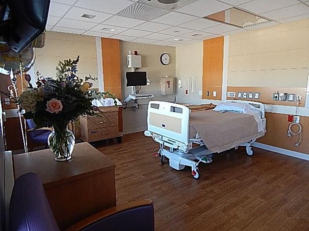 Perry Memorial Hospital Emergency Room