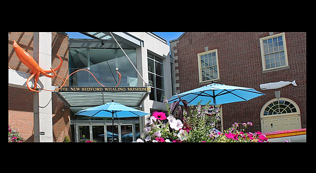 New Bedford Whaling Museum via Facebook