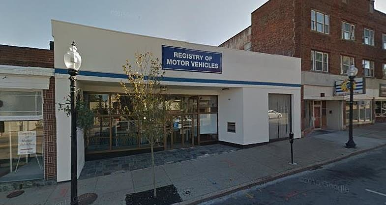 Registry of motor vehicle hours for Motor vehicle revere massachusetts