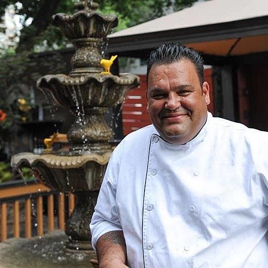Chef Joe Rego / Facebook
