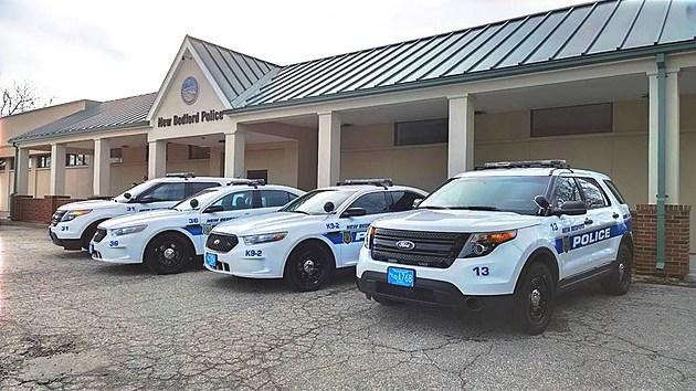 Facebook photo / New Bedford Police Dept.