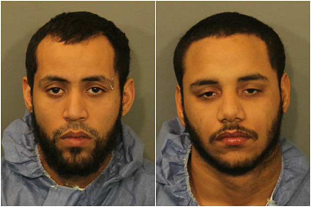 Collazo, Cruz-Soto/Fall River Police