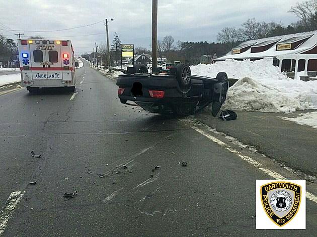 Courtesy Dartmouth Police