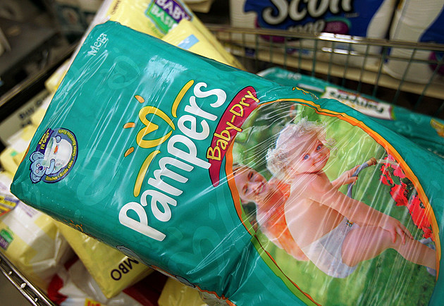 Diaper Prices On The Rise