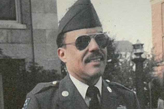 Donald DePina