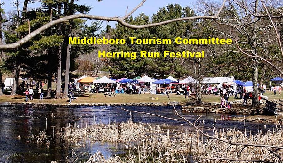 Discover Middleborough via Facebook