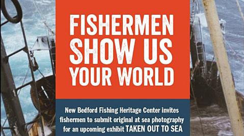 New Bedford Fishing Heritage Center via Facebook