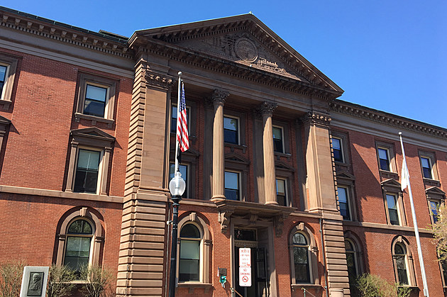 New Bedford City Hall/City of New Bedford