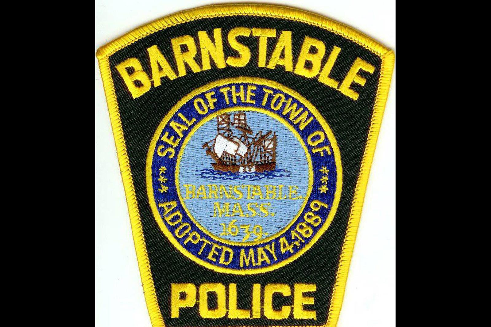 Barnstable Police Departmet/Facebook