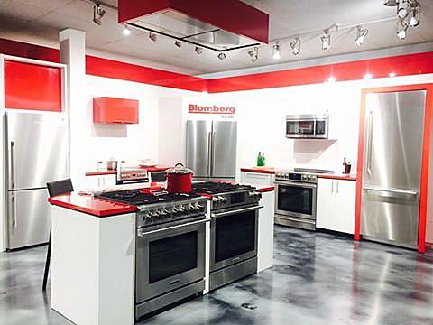 Distinctive Appliances Inc. via Facebook