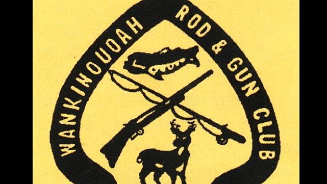 Wankinquoah Rod and Gun Club via Facebook