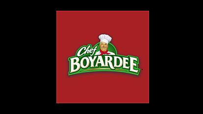 Chef Boyardee via Facebook