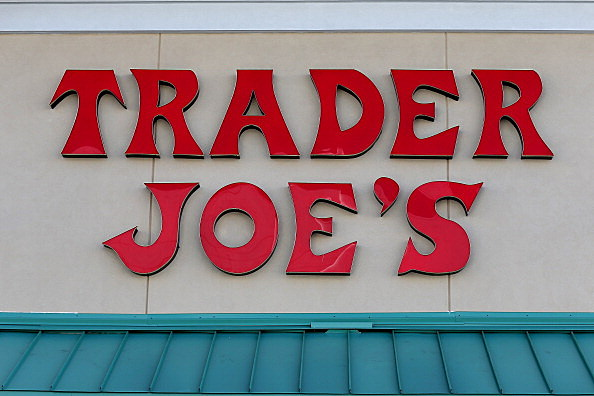 Trader Joe's via getty images