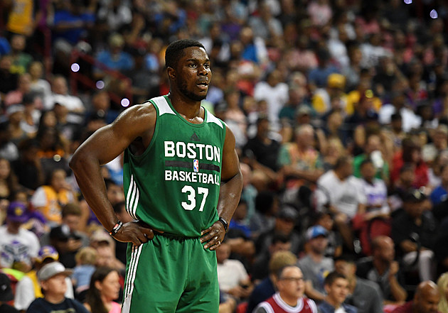 2017 Las Vegas Summer League - Boston Celtics v Dallas Mavericks
