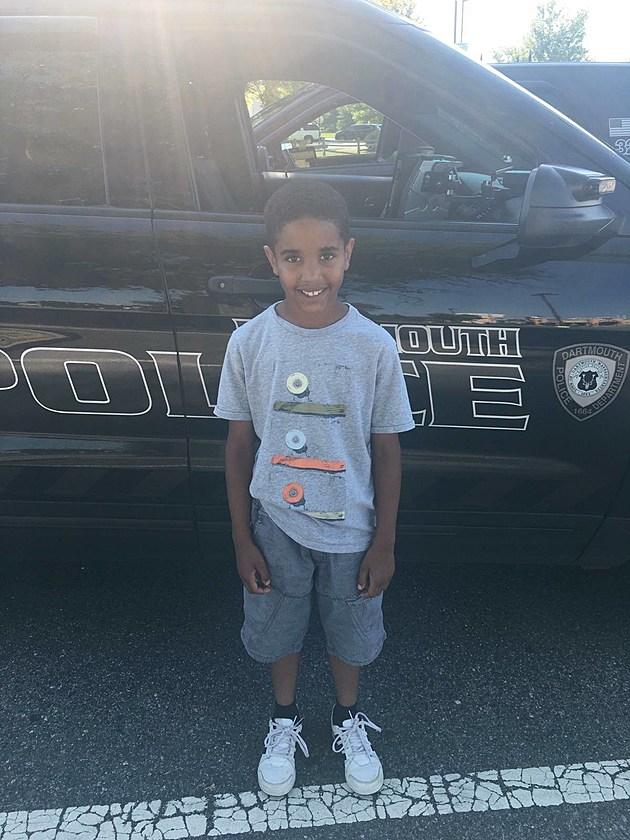 Dartmouth Police Department / Facebook