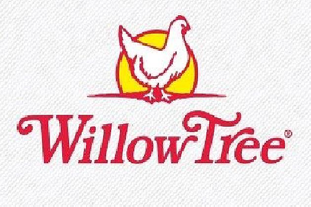 Willow Tree Farm via Facebook