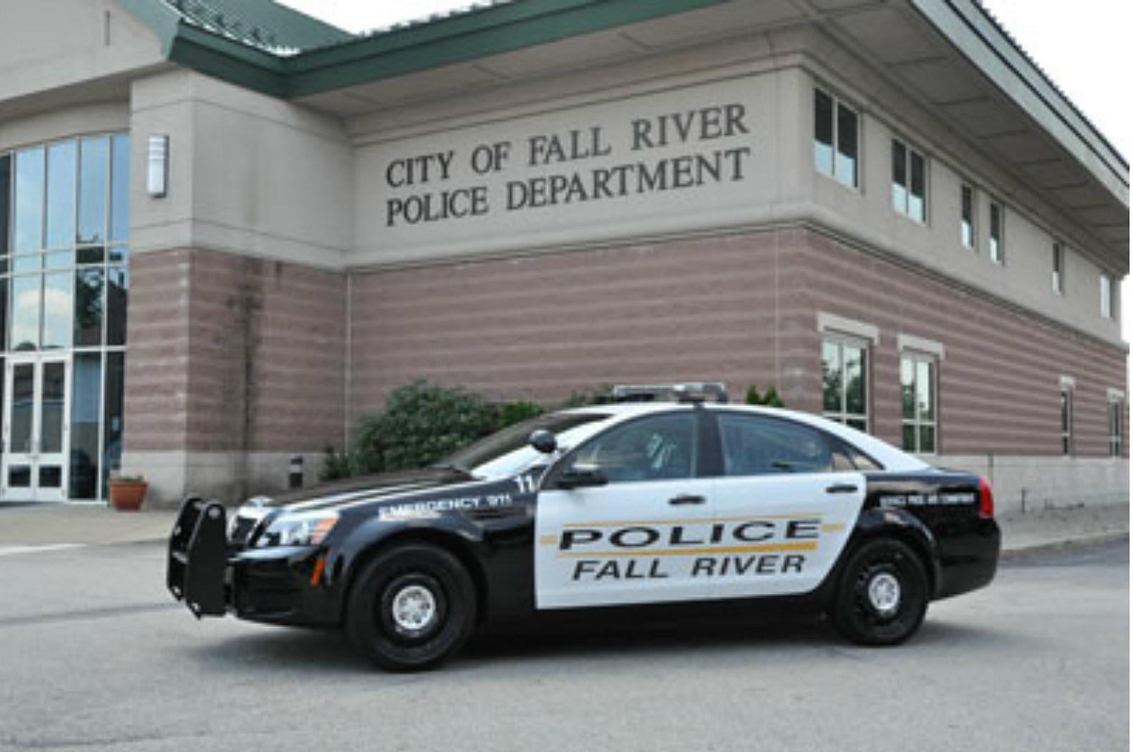 Courtesy Fall River Police