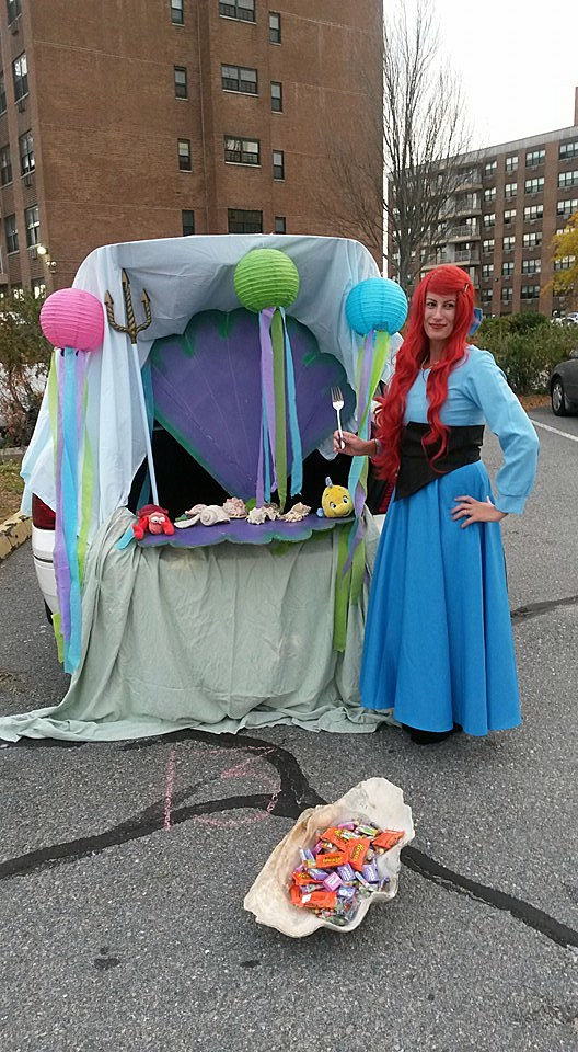 Ymca Halloween Events